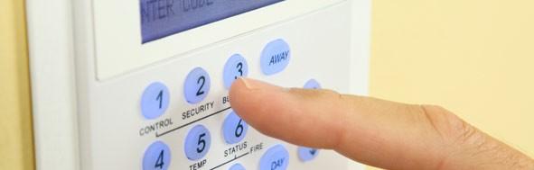 Burglar Alarm Installers | Burglar Alarm Installation | Burglar Alarm System Installers | Security System Installer | NI