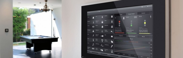 Elan Smart Home System | Elan g | Home Automation | Smart Home | Smart Home Control | Lighting & Heating Control | Blind Control
