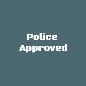 Police Approved Installer