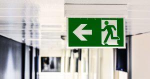 Emergency Lighting installer Craigavon