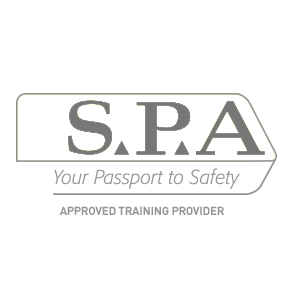 SPA Approved Contractor