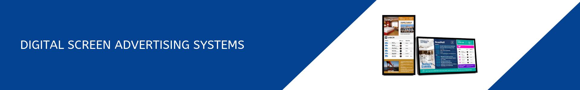 Digital Signage Northern Ireland