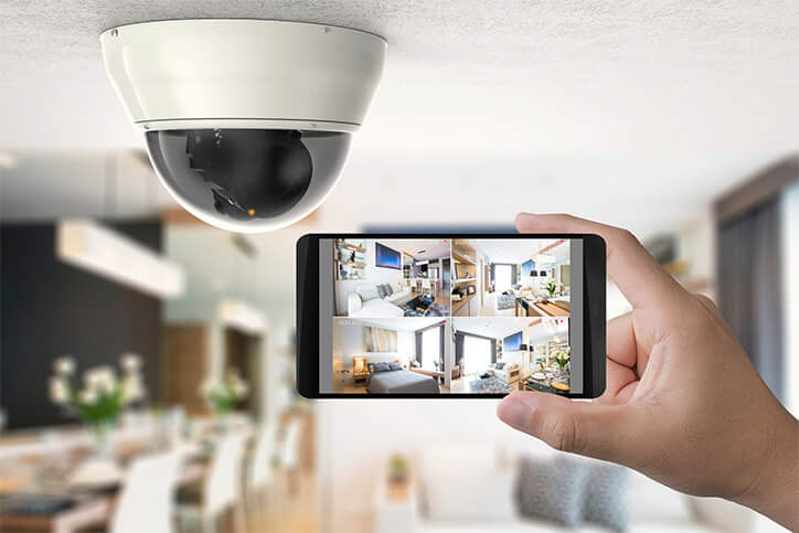 CCTV Installers Northern Ireland