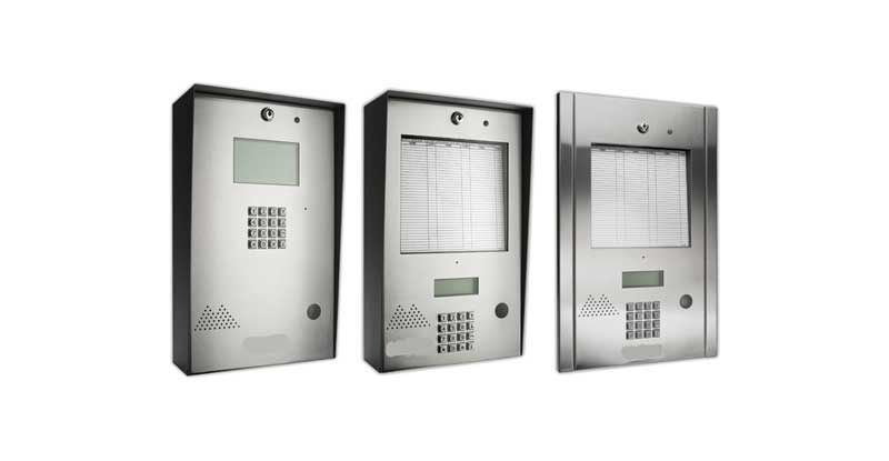 Intercom Systems Belfast