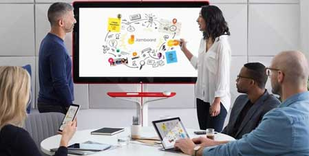 Wireless Presentation Systems