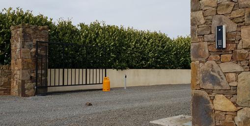 Electric Gates Repair Belfast, Northern Ireland
