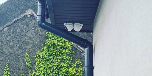 CCTV Installers Coleraine