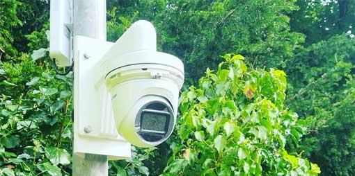 Commerical CCTV